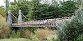 Clifden suspension bridge, New Zealand, 2010.jpg