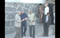 Clintons tour Robben Island in 1998 F.png