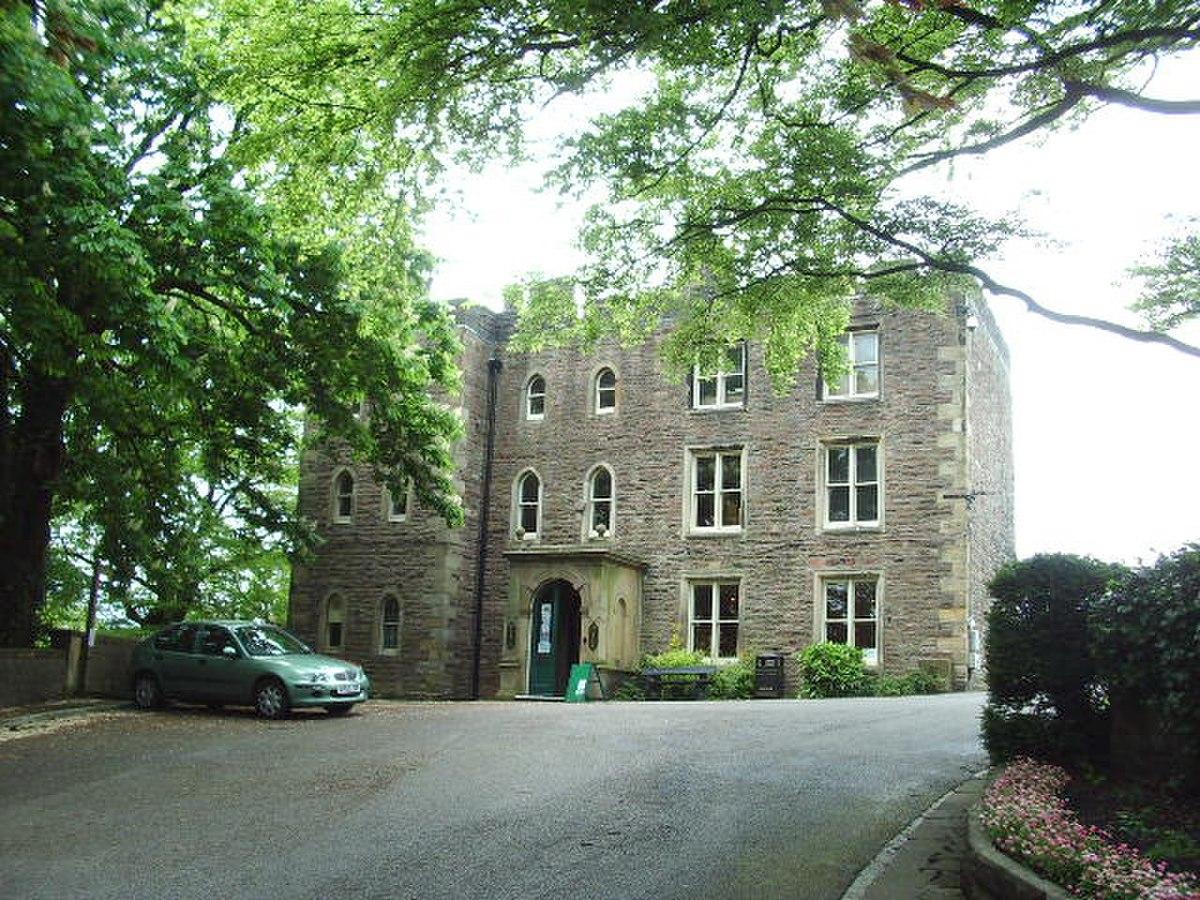 Clitheroe Castle Museum - geograph.org.uk - 439608.jpg