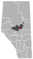 Clyde, Alberta Location.png