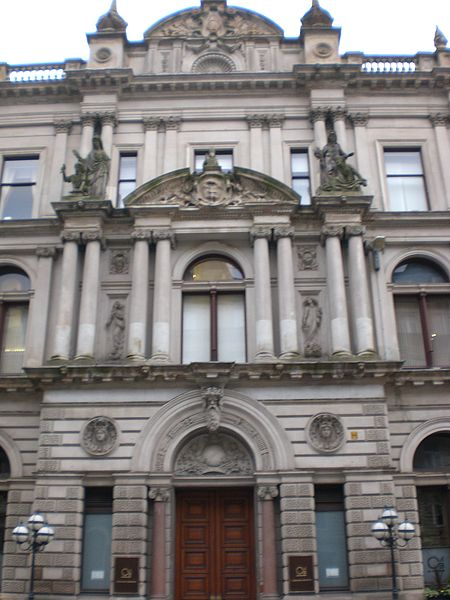 File:Clydesdale Bank HQ.jpg