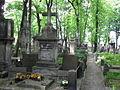 Cmentarz Powązkowski w Warszawie SDC11629.JPG