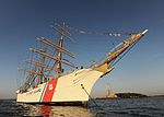 Coast Guard Cutter Eagle arrives in New York Harbor 110805-G-TG089-002.jpg