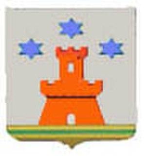 Cornegliano Laudense - Image: Coat of Arms Cornegliano Laudense