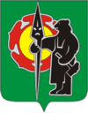 Coat of Arms of Abaza (Khakassia).png