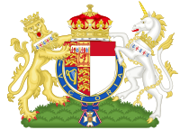 Coat of Arms of Katharine, Duchess of Kent.svg