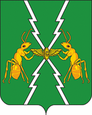 Murashinsky District - Image: Coat of Arms of Murashinsky district (Kirov oblast)