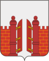 Coat of Arms of Vereya (Moscow oblast).png