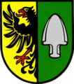 Coat of arms of Kruscic.png