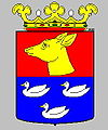 Coat of arms of Reeuwyk.jpg