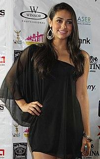Renata Notni Mexican actress and model