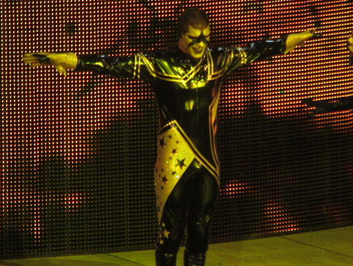 Cody is Stardust June 16, 2014