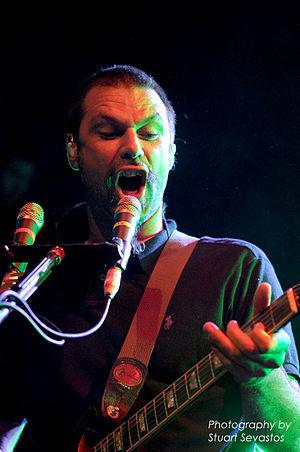 Cog (band) - Image: Cog @ Metropolis Fremantle (4 6 2009) (3616861086)