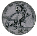 Coin BE 50c Leopold II lion rev FR 33.png