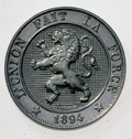Coin BE 5c Leopold II lion obv FR 32.png