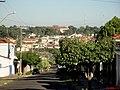 Colégio Nossa Senhora do Rosário(Colegião) visto da Rua Araucária - panoramio.jpg