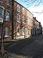 College Precinct, Worcester - geograph.org.uk - 1145498.jpg