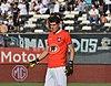 Colo Colo - Huachipato, 2018-03-03 - Carlos Lampe - 02.jpg
