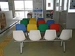 Colorful… @ Hateruma Airport (1842882446).jpg