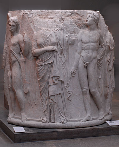 File:Column drum Ephesus.JPG