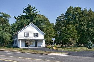 Commack, New York - Commack Church