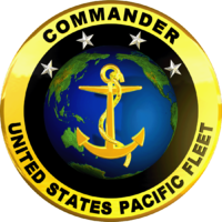 Image illustrative de l'article United States Pacific Fleet