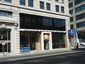 Commerce Bank & Trust Company - Commerce Bank Headquarters