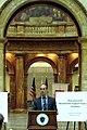 Commissioner Ken Kimmel at the Massachusetts State House (49743172946).jpg