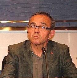 Comparecencia de Joan Coscubiela en el Congreso de los Diputados (14-05-2012).jpg