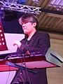 Concert Masashi Hamauzu - Imeruat - Toulouse Game Show - 2012-12-01- P1500793.jpg