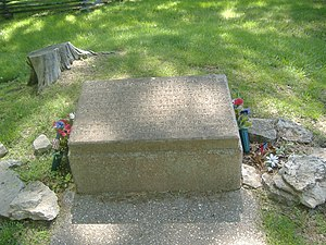 Confederate Mass Grave Monument in Somerset - Image: Confederate Mass Grave Monument in Somerset 2