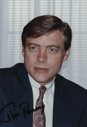 Tim Penny - Penny as congressman