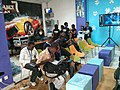 Console Games at the Intel Kenya Gaming Championship by Nexgen at the iHub Nairobi.jpg