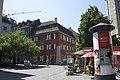 Constance est une ville d'Allemagne, située dans le sud du Land de Bade-Wurtemberg. - panoramio (183).jpg