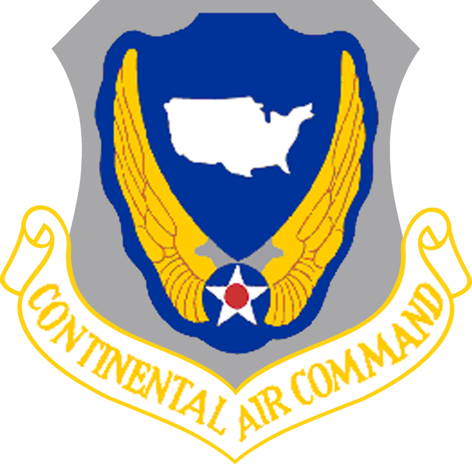 Continental Air Command