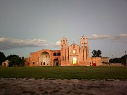 Convento Maní Yucatán 6.jpg