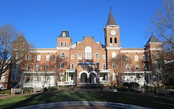 Converse College main building.jpg