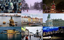 Copenaghen – Veduta
