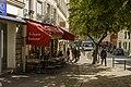 Coquelicot, 24 Rue des Abbesses, Paris 12 October 2012.jpg