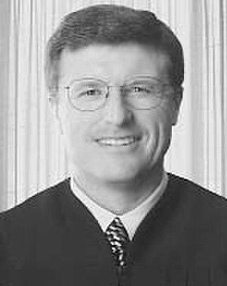 Cormac J. Carney - Image: Cormac J. Carney District Judge