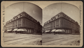 Corner of Water and Railroad Avenue, by Tomlinson, C., fl. 1874-1890.png