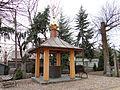 Courtyard of Orthodox church of the St. Mary's Birth in Bielsk Podlaski - 05.jpg