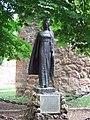 Covarrubias - Estatua de la princesa Kristina.jpg