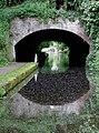 Cowley Tunnel near Gnosall, Staffordshire - geograph.org.uk - 1387795.jpg