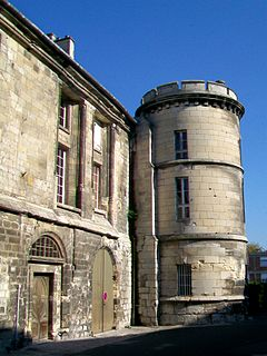 Château de Creil