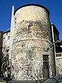 Creil (60), tour susbistant de l'ancien château royal.jpg