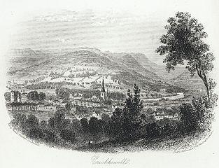 Crickhowell