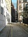 Cross Lane - geograph.org.uk - 965696.jpg