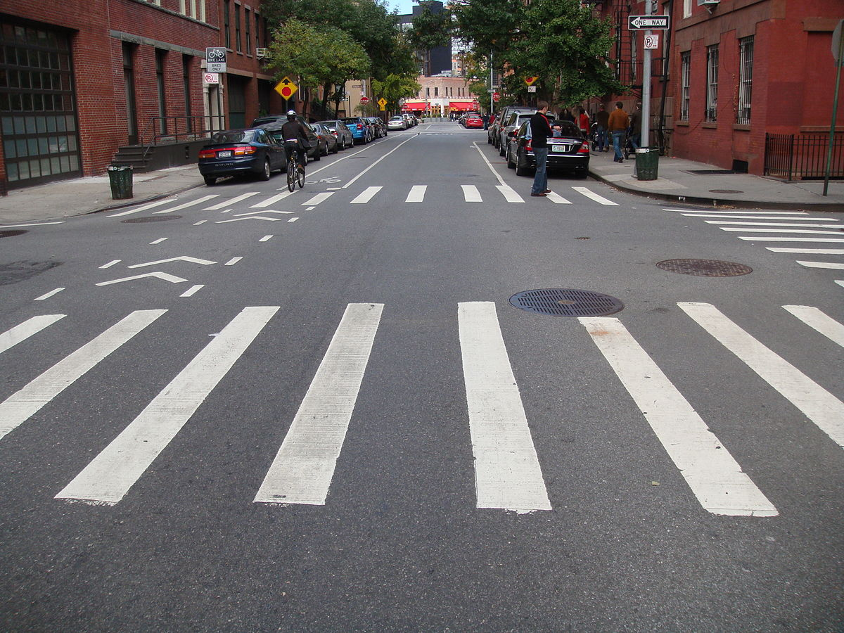 What Is The Meaning Of Zebra Crossing In Hindi
