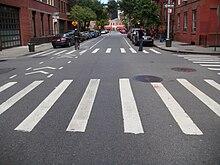 Follow Crosswalk.com
